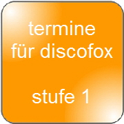 Discofox Tanzkurs - Stufe 1 - am Bodensee in Markdorf beim Hartwig