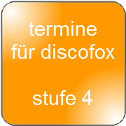 Discofox Tanzkurs - Stufe 4 - am Bodensee in Markdorf beim Hartwig