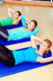 Pilates Kurs am Bodensee in Markdorf beim Hartwig